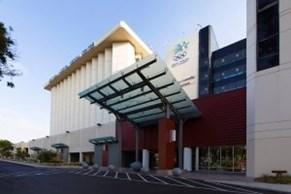 Centinela Hospital Medical Center Image